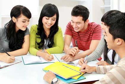Pre-sessional English, IELTS – Bangladeshi Students for St