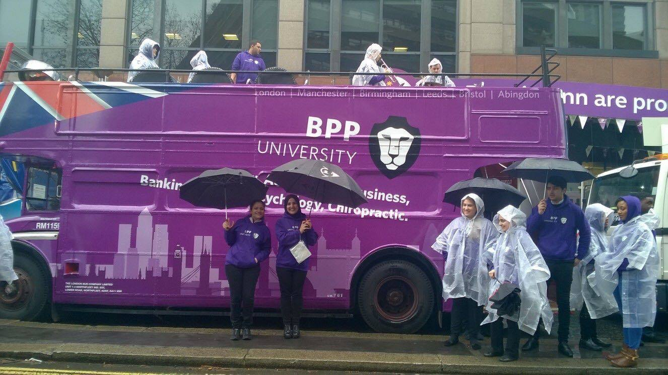 Bpp University The Best Professional Amp Higher Education Provider
