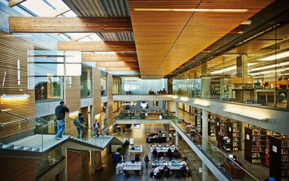 Study in Canada | Kwantlen Polytechnic University - KPU | 1000 x 625 jpeg 135kB