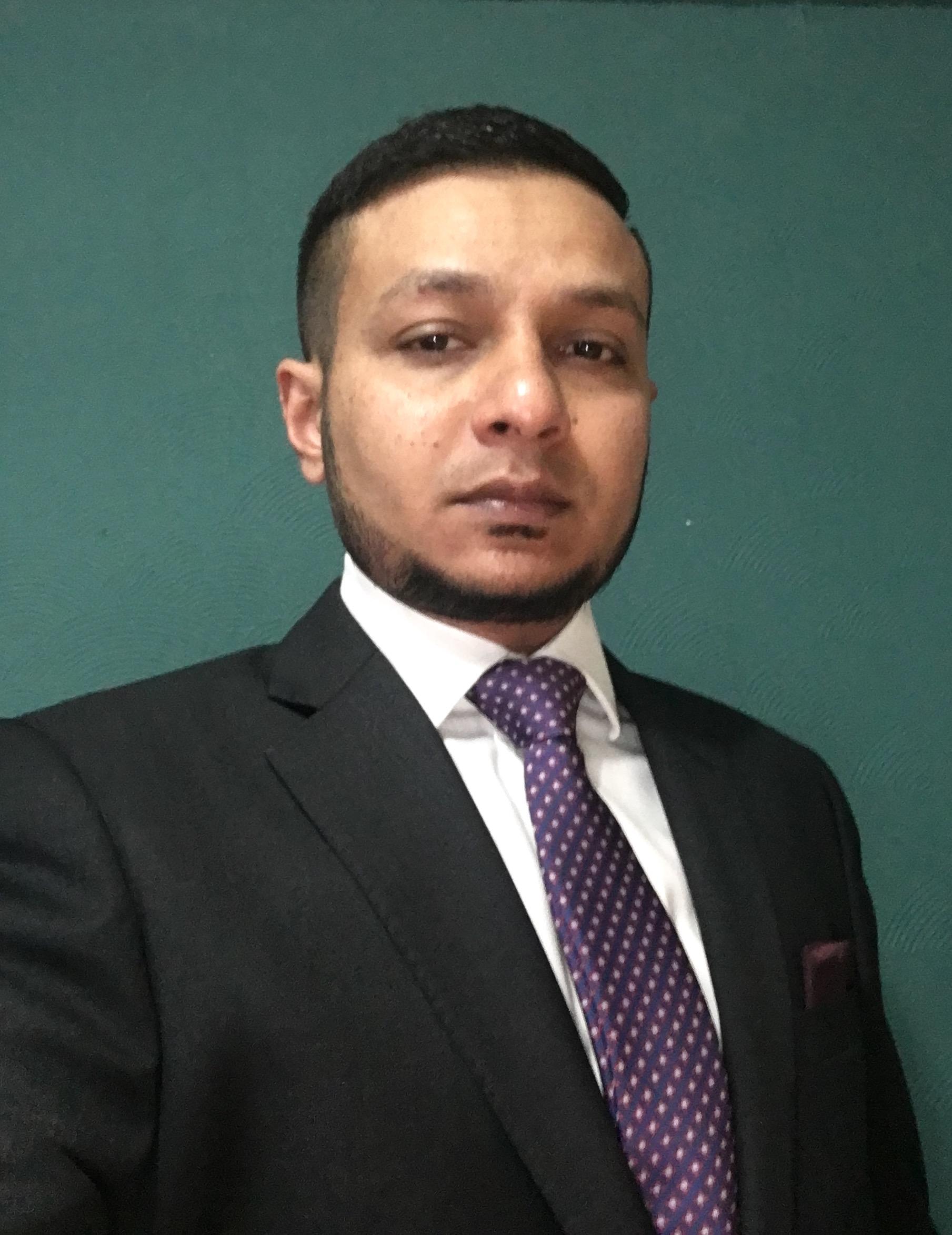 Al Amin Kayas