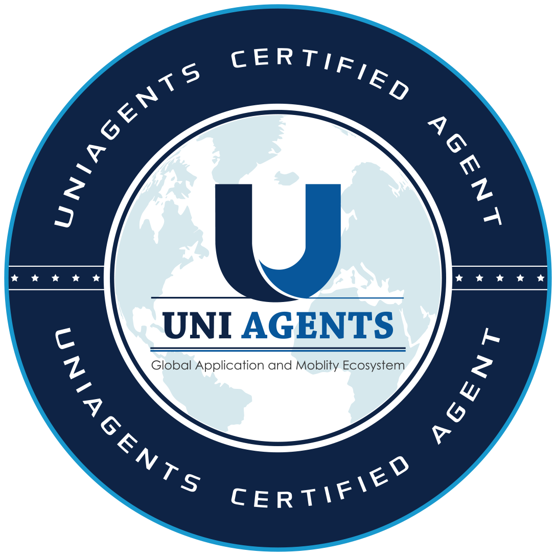 Uniagents-Agent certificate