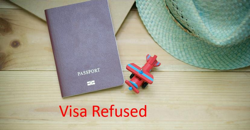 Common reasons for student visa refusal