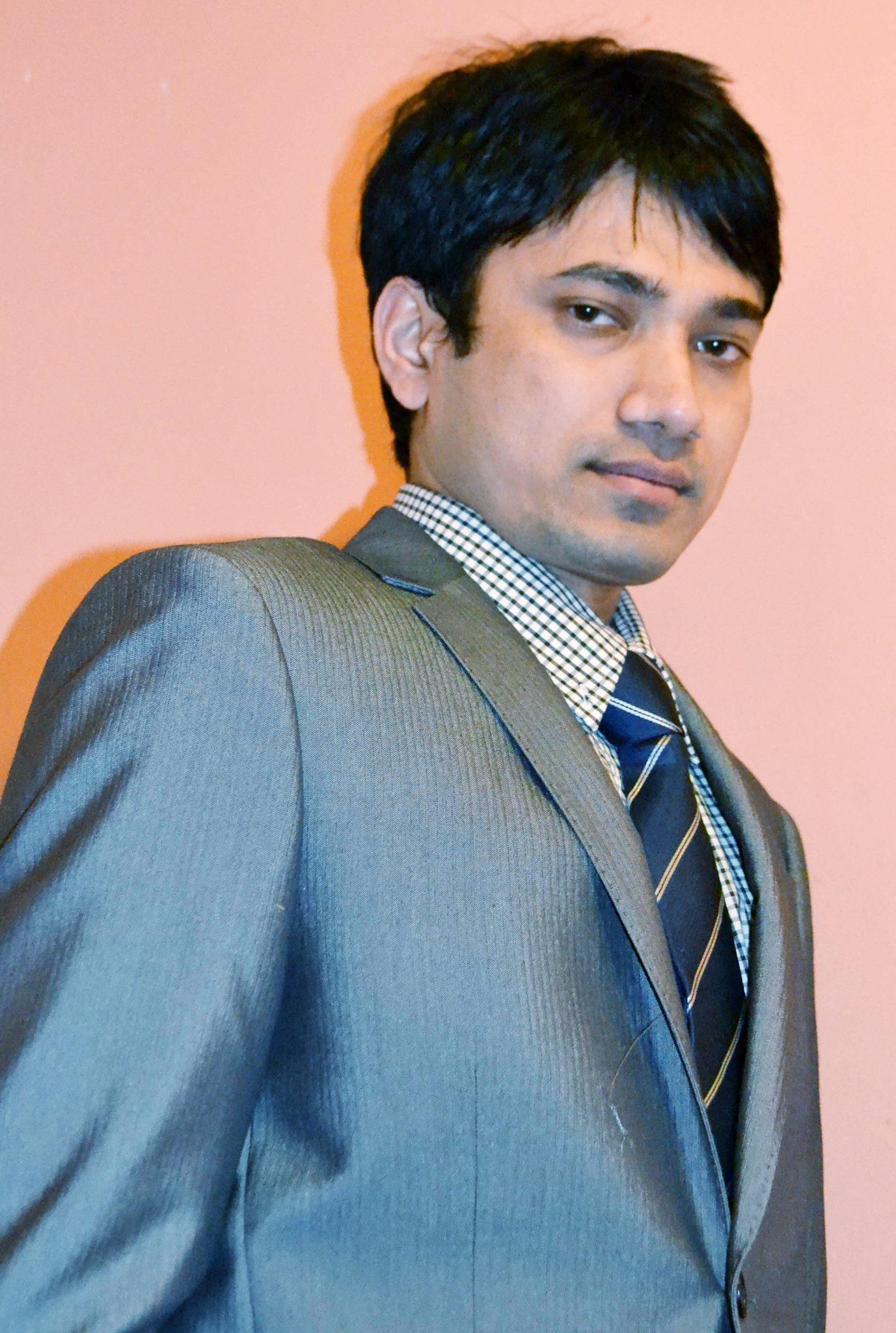 Md Faruq Hossain