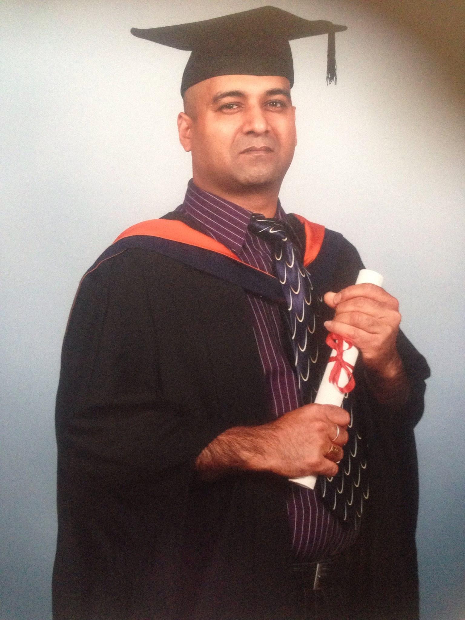 Md. Shahneauz Mithun