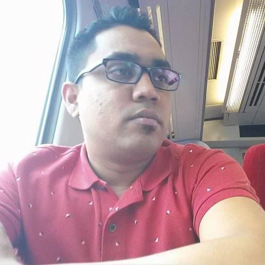 Sumon Dev Nath