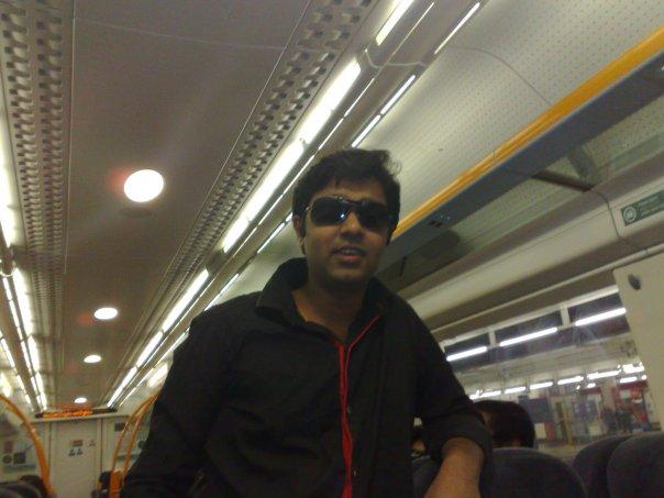 Uchit Sanghavi